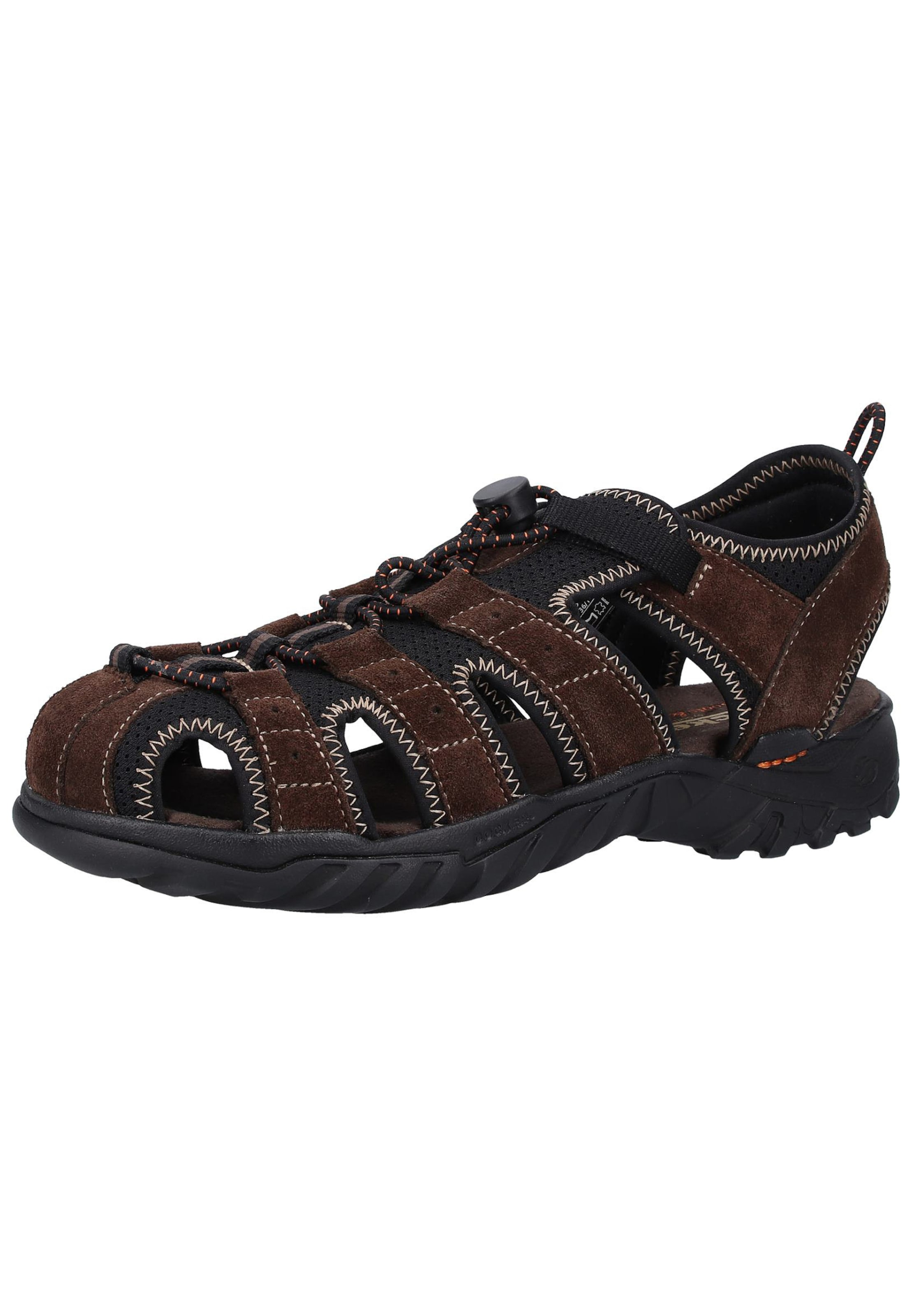 Braun Sandalen By Dockers Gerli In ZPkXOiuT