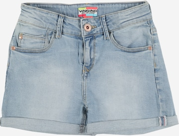 VINGINO Jeans 'Daizy' in Blue
