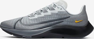 NIKE Laufschuhe 'Air Zoom Pegasus 37' in grau, Produktansicht