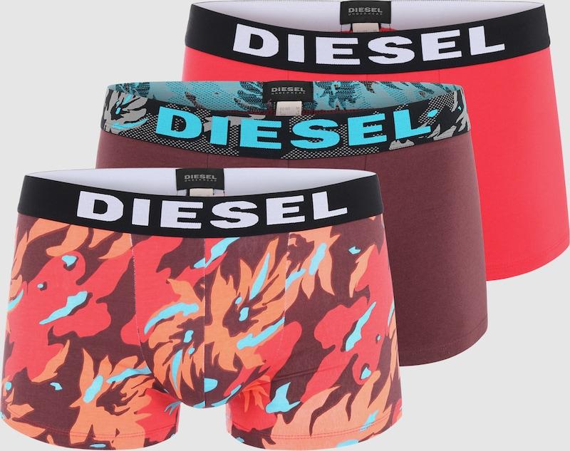 DIESEL Boxershorts 3er-Pack