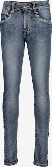 BLUE SEVEN Sweat Jeans in dunkelblau, Produktansicht