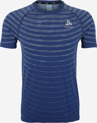 ODLO Shirt in blau, Produktansicht