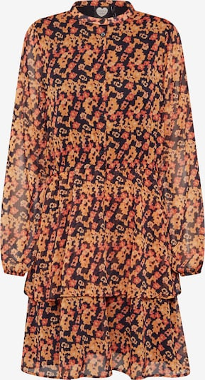 CATWALK JUNKIE Sukienka 'DR YELLOW BLOSSOM' w kolorze żółtym, Podgląd produktu