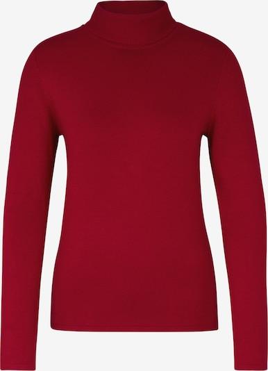 s.Oliver BLACK LABEL Pullover in karminrot, Produktansicht