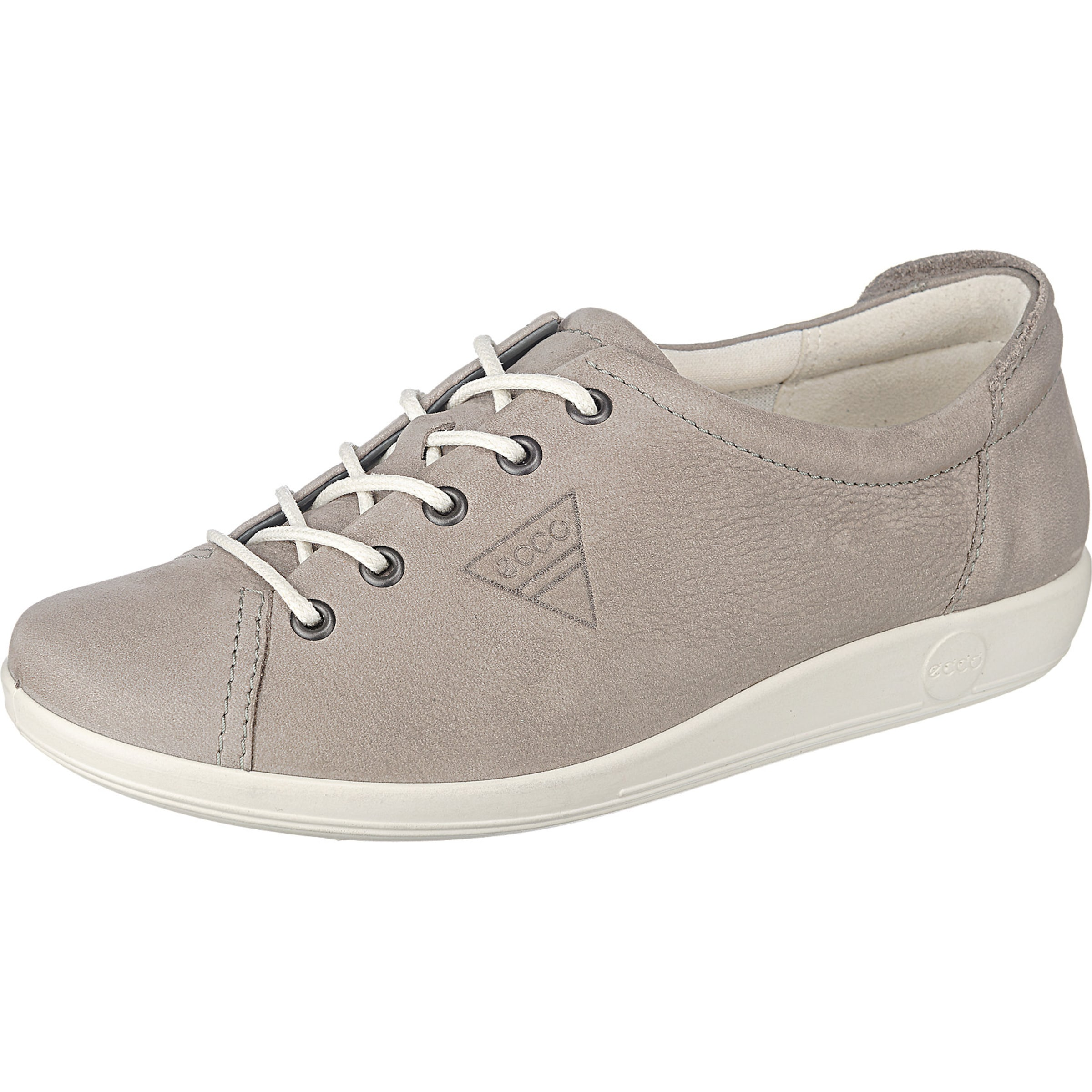 Haltbare Mode billige Schuhe ECCO | 'Soft 2.0' Halbschuhe Schuhe Gut getragene Schuhe