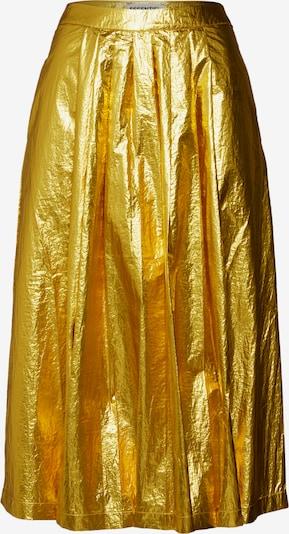 Essentiel Antwerp Sukňa 'Vayacondios' - žlté / zlatá, Produkt