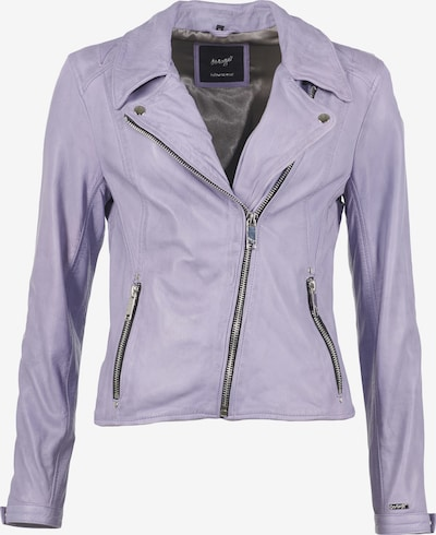 Leren jassen (Lila) voor dames online shoppen | ABOUT YOU