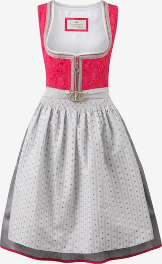 STOCKERPOINT Dirndl in Lila zDS53PCN