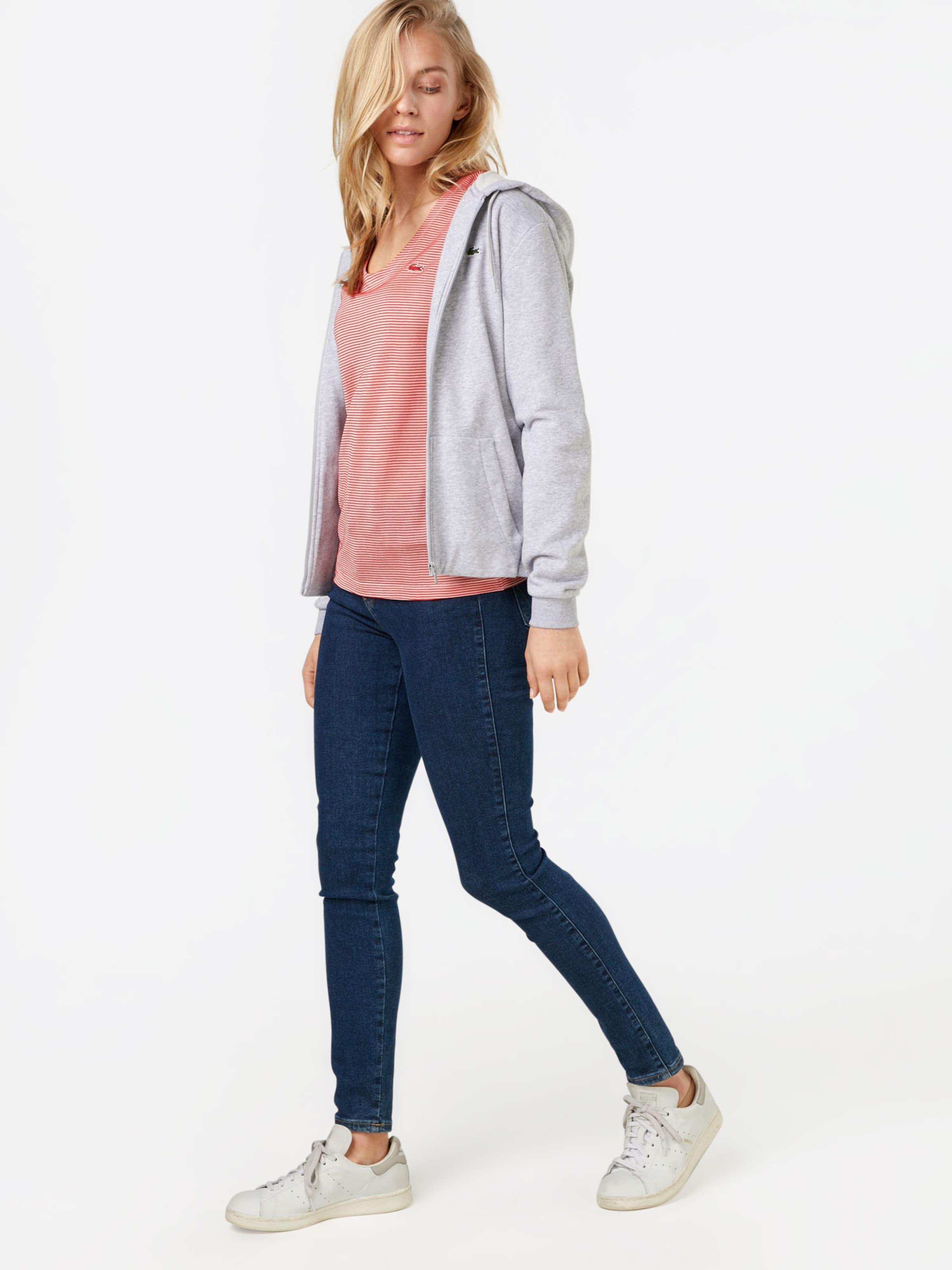 Günstig Kaufen 2018 Neueste LACOSTE Shirt Auslass Viele Arten Von ACimly5
