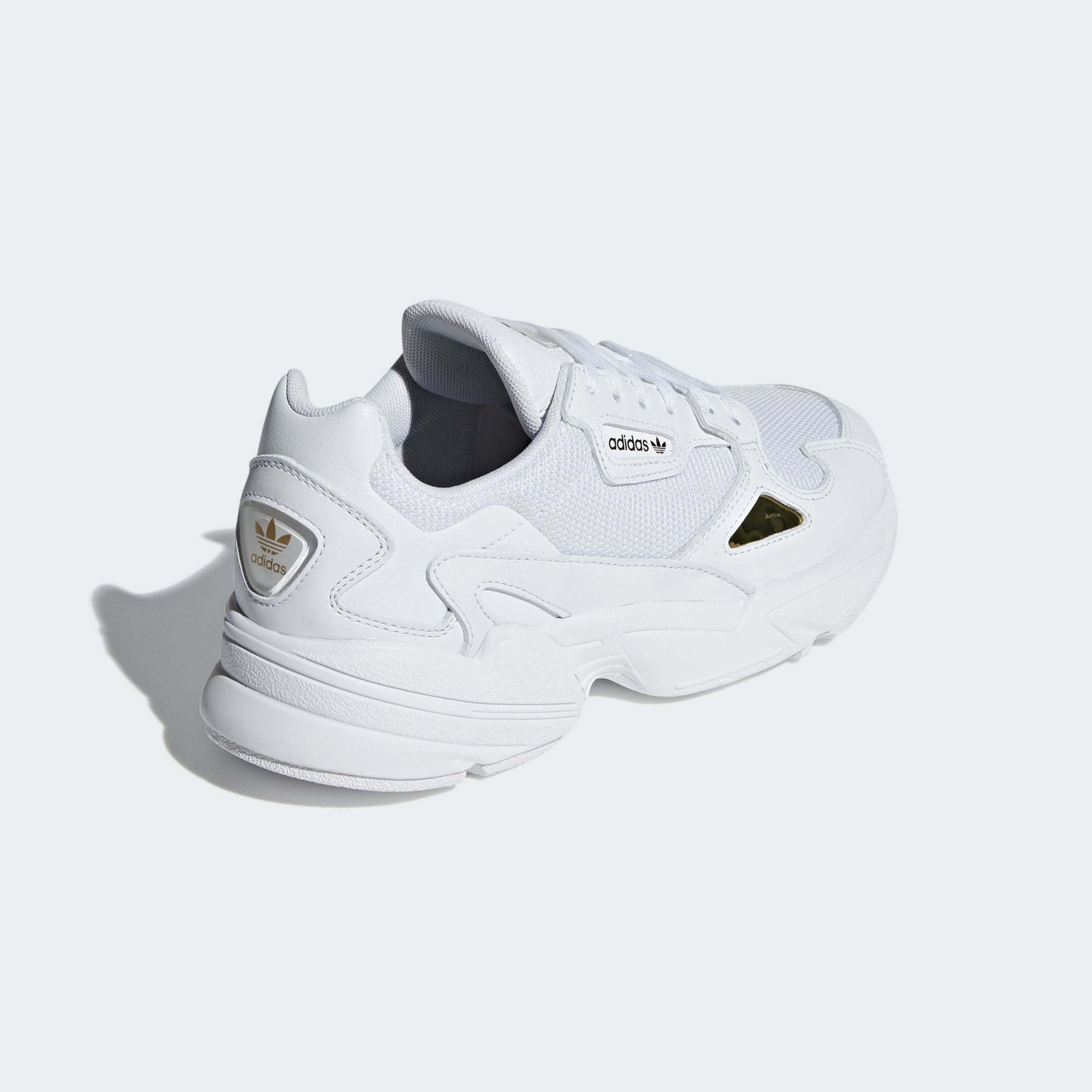 GoldWeiß 'falcon' Sneaker In Originals Adidas MGSzpqVLU