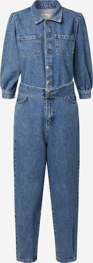 ONLY Jumpsuit 'Dandy' in de kleur Blauw denim, Productweergave