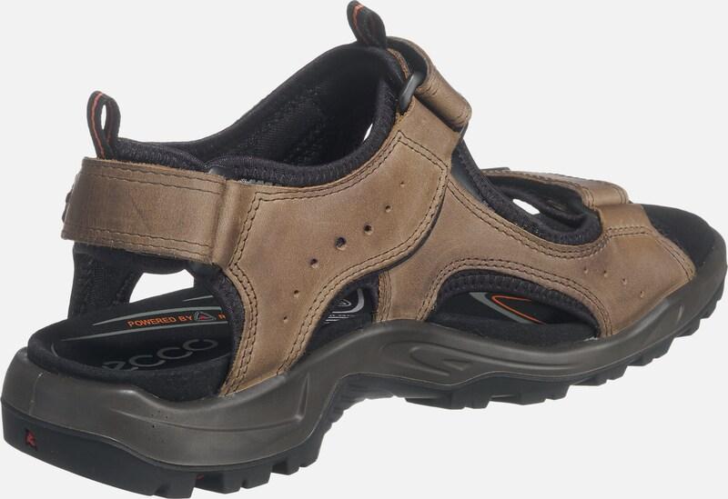 Haltbare Mode billige Schuhe ECCO   Offroad Sandalen Schuhe Schuhe Schuhe Gut getragene Schuhe 7702c8