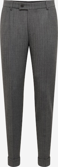 Pantaloni 'CORE' DRYKORN pe gri închis, Vizualizare produs