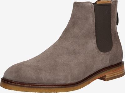 CLARKS Chelsea Boots 'Clarkdale Gobi' en taupe, Vue avec produit