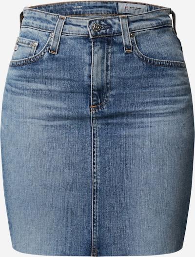 AG Jeans Spódnica 'Erin' w kolorze niebieski denimm: Widok z przodu