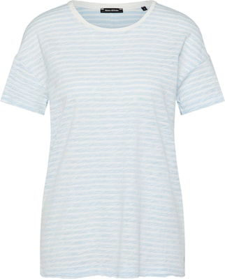 Marc O'Polo T-Shirt 'Short-sleeves, striped aop'