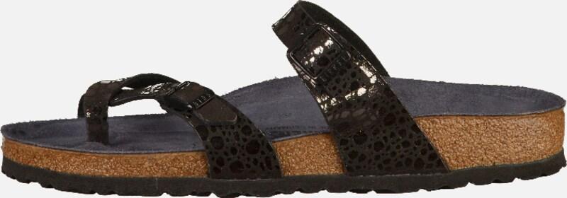 BIRKENSTOCK Pantoletten Mayari Günstige und langlebige Schuhe