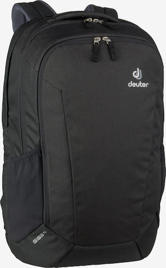 DEUTER Rucksack 'Giga EL' in schwarz, Produktansicht