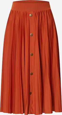 ABOUT YOU Seelik 'Chiara', värv oranž
