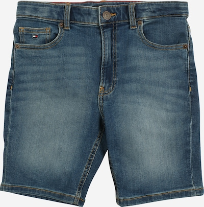 TOMMY HILFIGER Shorts in blue denim, Produktansicht