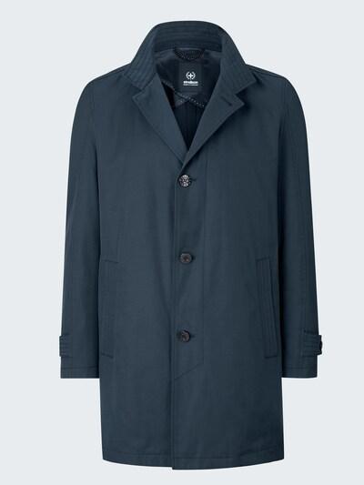 STRELLSON Mantel ' Richmond ' in dunkelblau, Modelansicht