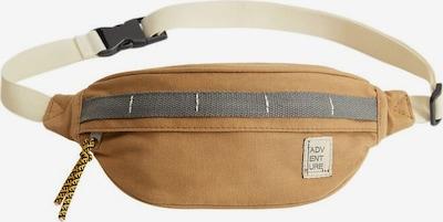 MANGO KIDS Tasche in braun, Produktansicht
