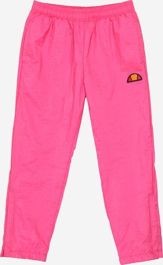 ELLESSE Hose 'Euora' in mischfarben / pink, Produktansicht