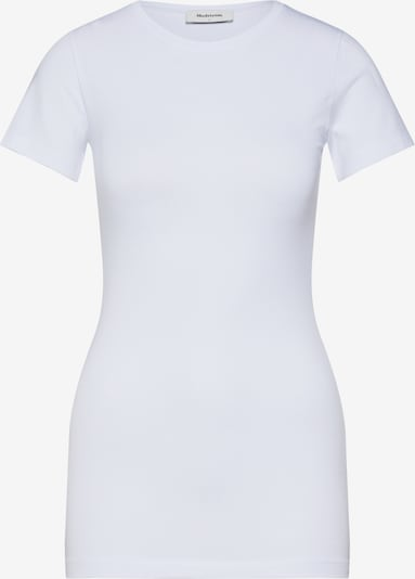 modström Shirt in de kleur Wit, Productweergave