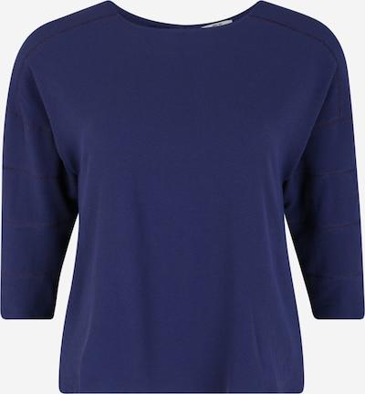 Bluză 'Vicky' ABOUT YOU Curvy pe albastru royal, Vizualizare produs