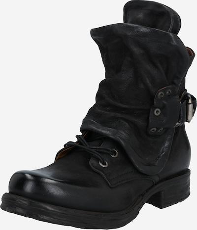 Auliniai batai 'Saintec' iš A.S.98 , spalva - ruda / juoda, Prekių apžvalga