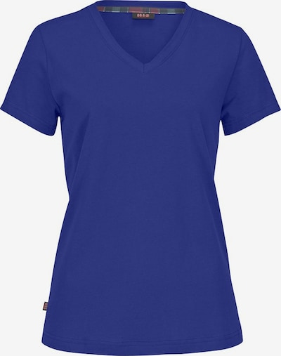 H.I.S Korte pyjama in de kleur Navy, Productweergave