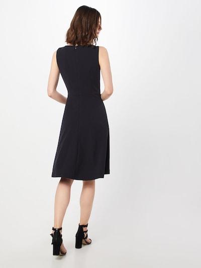 ESPRIT Sukienka w kolorze czarnym: Widok od tyłu