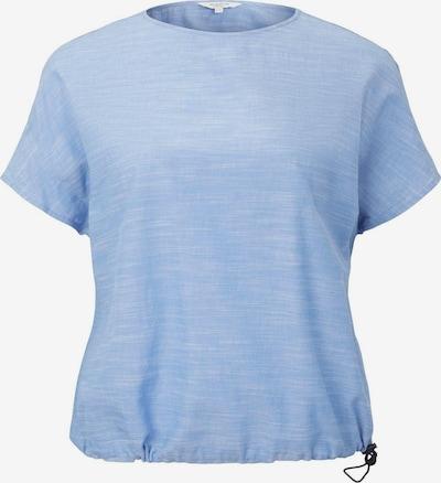 MY TRUE ME Bluse in hellblau, Produktansicht