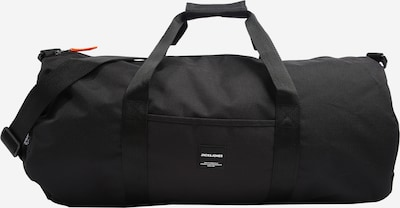 JACK & JONES Dufflebag in schwarz, Produktansicht
