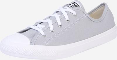 CONVERSE Sneaker 'CHUCK TAYLOR ALL STAR DAINTY - OX' in hellgrau / weiß, Produktansicht