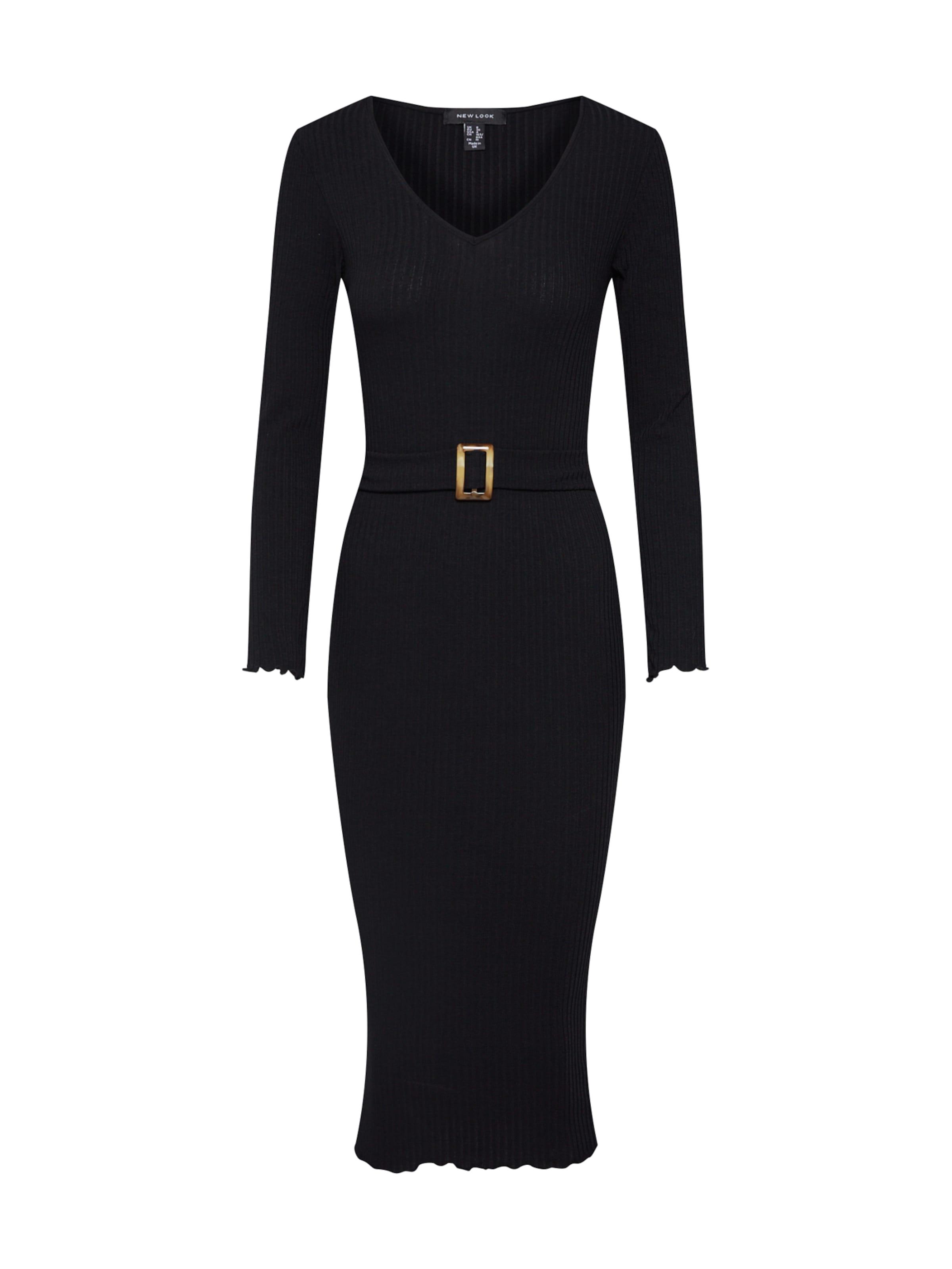 Look New Noir Robe En E29IHWYD