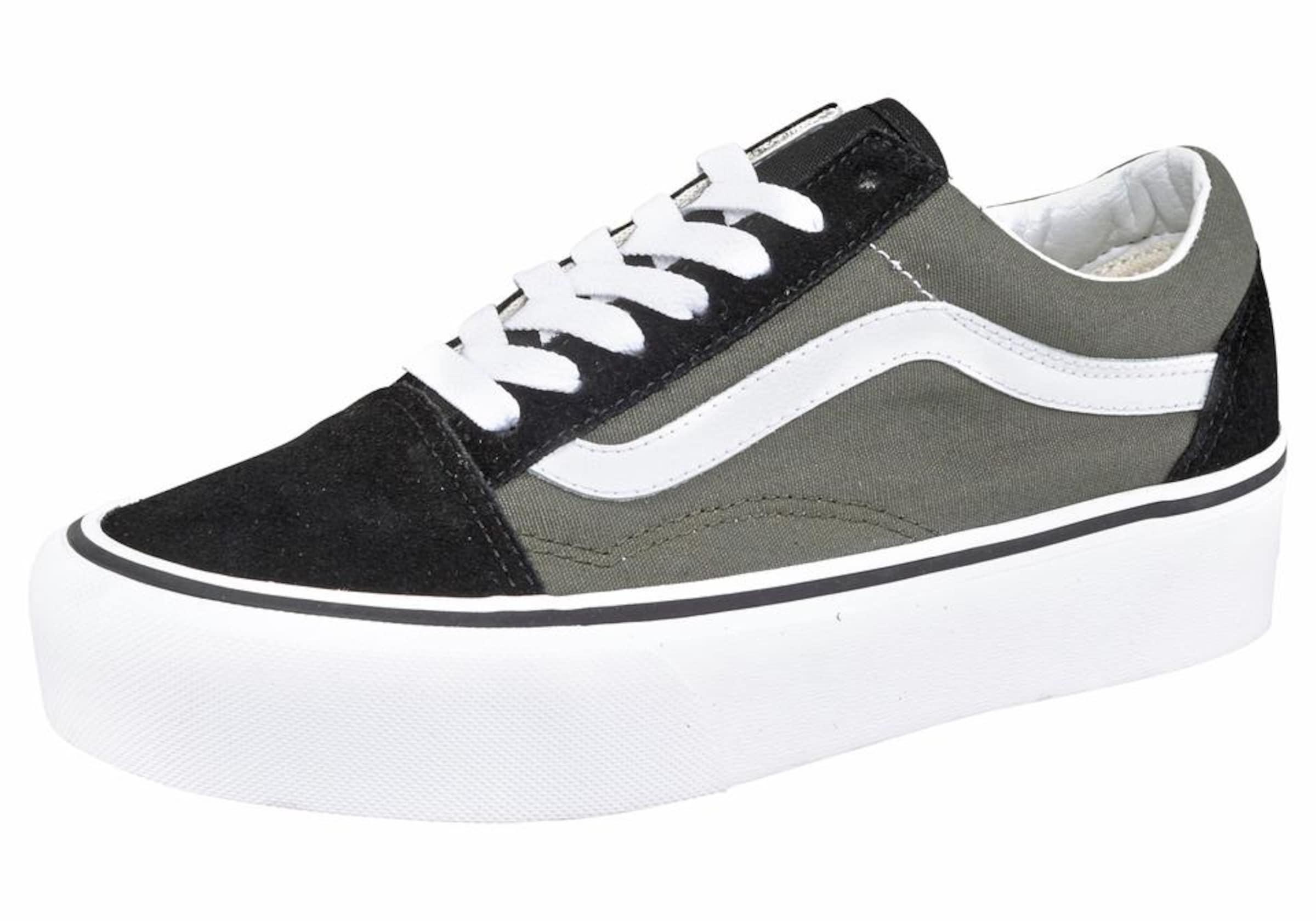 VANS Sneaker  Old Skool Platform