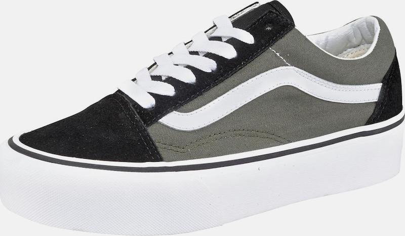 VANS | Sneaker 'Old Skool Platform'