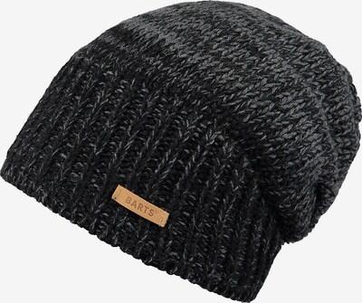 Barts Mütze in schwarz, Produktansicht
