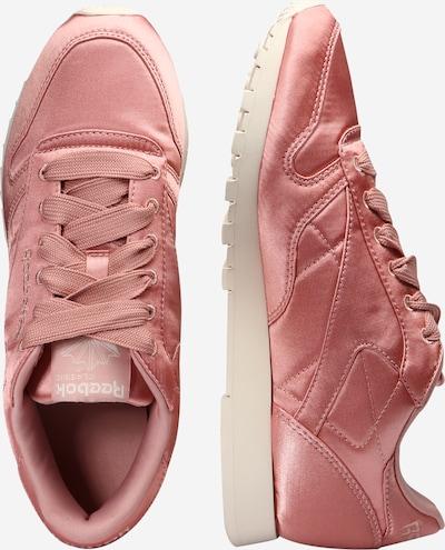 Reebok Classic Sneaker in rosa: Seitenansicht