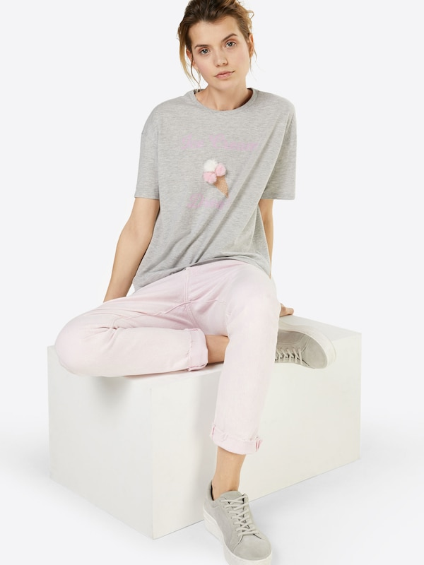 ONLY T-Shirt 'FURRY'