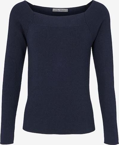 heine Pullover in marine, Produktansicht