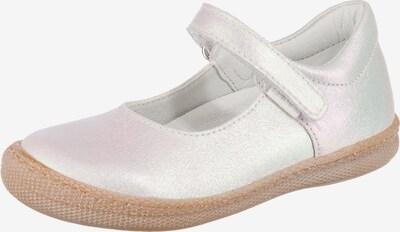 PRIMIGI Ballerina in silber, Produktansicht