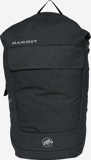 MAMMUT Rucksack 'Xeron Courier 20' in schwarz, Produktansicht