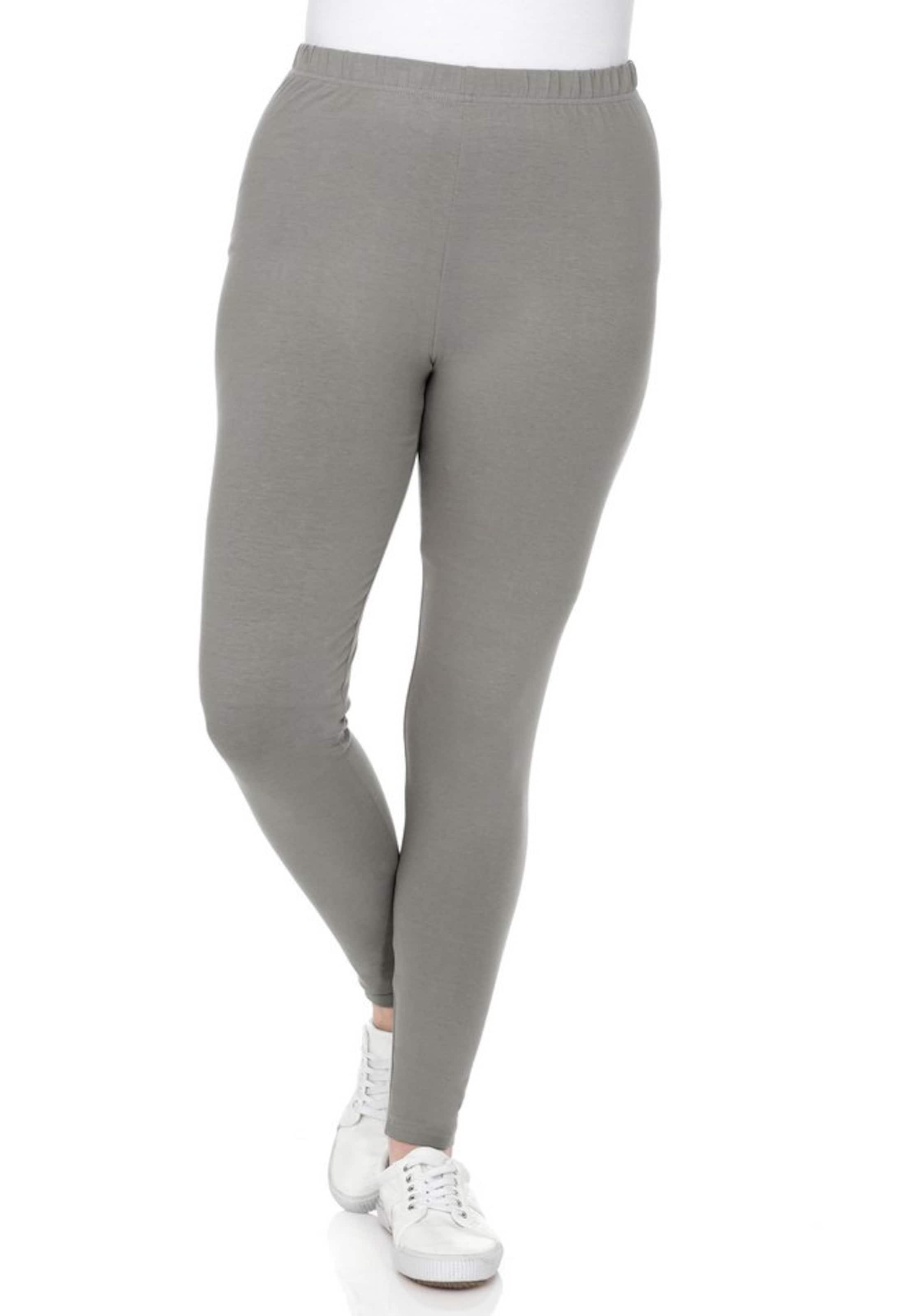 Leggings Grau In Grau Leggings Leggings Sheego Sheego Sheego In wOXTkPZui