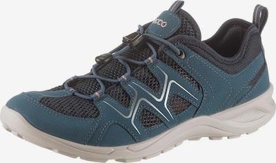 ECCO Slipper 'Terracruise LT' in pastellblau / schwarz, Produktansicht