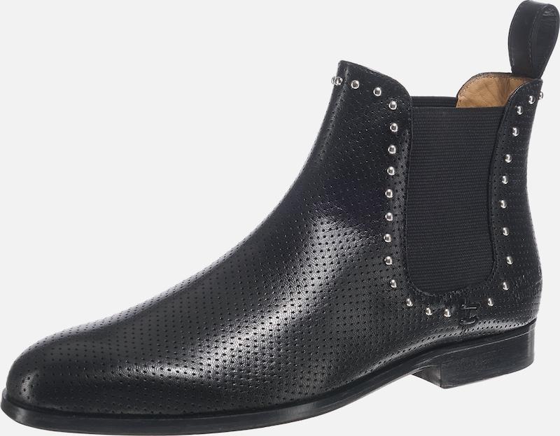 MELVIN & HAMILTON | Susan 37 Chelsea Boots