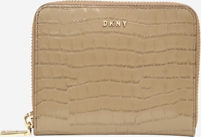 DKNY Geldbörse 'BRYANT' in hellbraun, Produktansicht