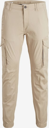 JACK & JONES Cargobroek in de kleur Beige, Productweergave