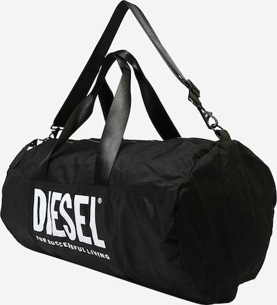DIESEL Cestovná taška 'UFFLE PROPS' - čierna, Produkt